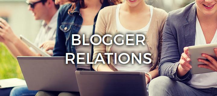 Rebecca Resch Blogger Relations